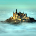 天空の城 – ホーエンツォレルン城