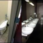 世界一使いにくいトイレ