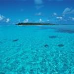 【太平洋の真珠】タヒチ ボラボラ島