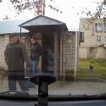 ロシアでは動物的感覚を以って歩道を横断すべし!