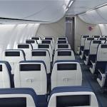飛行機の座席予約をしたところ、命懸で人生終了しそうな席なんだけど