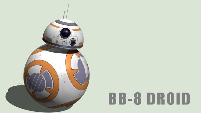 S.Wに登場するドロイドの「BB-8」。実はこんなカワイイ秘密があったニャン