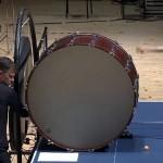 プロのオーケストラとプロの卓球選手が奏でる「ピンポン協奏曲」の映像が話題に