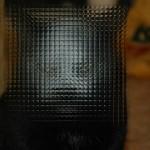 黒猫が誤って小麦粉を頭からかぶってしまった結果、恐ろしいことに… 3枚