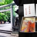末永きしあわせを願う乃木神社のお守りが素敵すぎると話題に