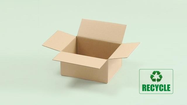 あるダンボール箱を見てリサイクルせずにいられなくなった男性、その理由は…?
