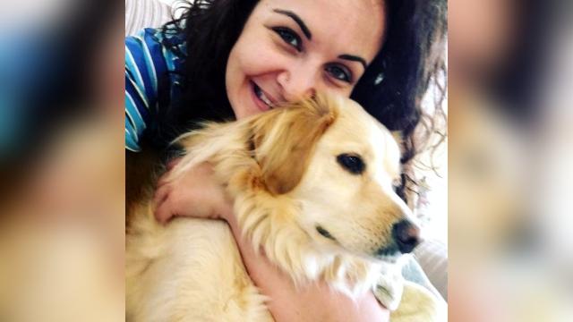 長期出張から戻った飼い主、愛犬へのサプライズを計画した結果