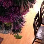 これでバッチリ!?|犬・猫対策仕様のクリスマスツリーいろいろ 16選