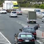 外国人に大ウケ!?|日本の首相を警護する車列の箱乗りフォーメーション(笑)