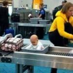 さすが世界の玄関口!? → 空港で繰り広げられる奇妙な光景アレコレ写真集 16枚