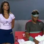 テニスの試合中、選手よりもボールボーイ(ガール)に注目が集まった瞬間の映像集