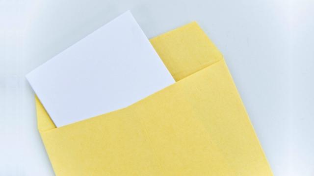 7歳の息子が学校から持ち帰った「保護者への手紙」を読んで笑いが止まらない!