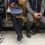 あるある(笑)!?電車内でよくある座席に纏わるちょっとイラッとすること