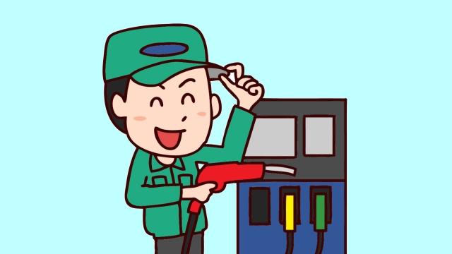 ガソリンスタンドに軽自動車でやってきた客の一言「軽油お願いします」…オワタ(笑)
