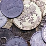 日本の現行硬貨の中で、一つだけ「仲間ハズレ」の硬貨があるというのですが・・・