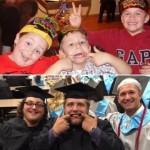 同じポーズで撮影された人々の過去と現在の比較写真がおもしろい!その3 28枚