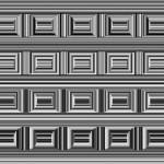 「画像に隠れた16個の円」→ 難しすぎて見つけられない人が続出!?
