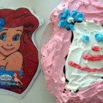 手の込んだケーキ作りは慣れない人はすべきでないと痛感させられる失敗例いろいろ 18枚