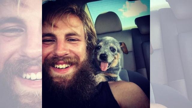 飼い主と愛犬が初めて出会った日の思い出に残る写真 20選