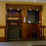 扉がなくて止まらない循環式エレベーター「パーテルノステル」が恐ろしい