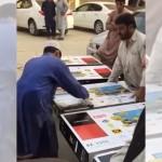 ソニーのフェイク商品を売るパキスタン商人の巧妙な手口