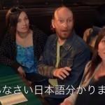日本語喋ってるんだけど!?・・・外国人客と日本人店員のやり取りが面白いショートムービー