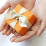 毎年「皮肉めいたプレゼント」を贈り合っている兄妹のお話