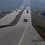 アメリカのワイオミング州には「天国に続くハイウェイ」があるというのだが・・・