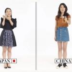 70カ国の人々がそれぞれの母国語で紹介した「乾杯!」の合図がおもしろい!