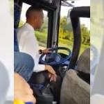 今まで見たことのない驚くほど繊細なバスドライバー