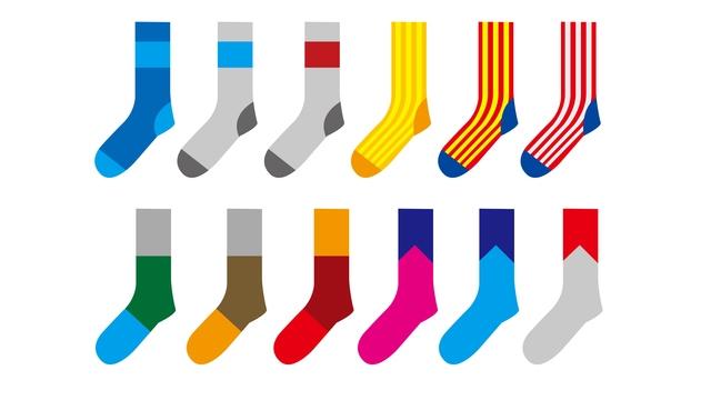 靴下が片方だけ無くなる謎がついに判明!・・・その驚きの真相とは?