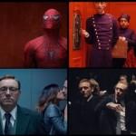 100本の映画の中からエレベーターが登場するシーンを集めた映像がおもしろい