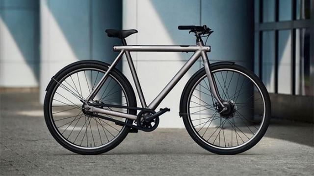 高級自転車メーカーが考えた輸送中に発生する破損事故を軽減する方法が安価で斬新すぎる