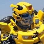 SF映画に登場する有名キャラクターを模した外骨格ロボットコスプレがカッコよくて素晴らしい!