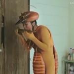 シロアリ駆除用スプレーを紹介したタイのコマーシャルがおもしろい