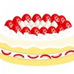 ケーキをカットしていて数学の苦手な女性が抱いた素朴な疑問